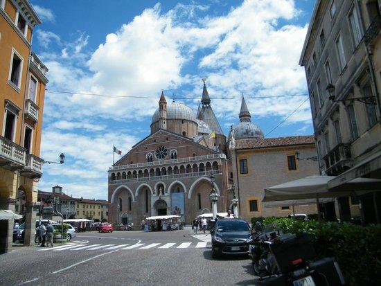 Basilica di Sant'Antonio: Basilica S.Antonio (PD)