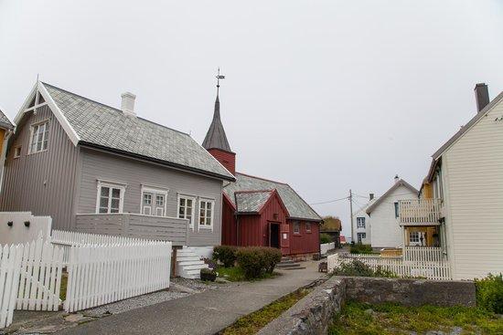 Grip Stave Church: Grip stavkirke