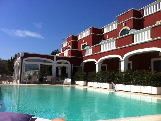 Al Mirador Resort: Resort