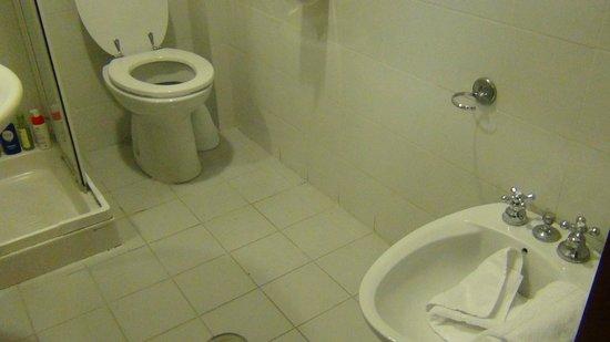 SHG Hotel Porta Maggiore : Ванная комната