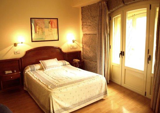 Hostal San Lorenzo: Habitación