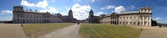 Londra Culturale: Greenwich