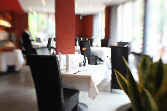 Excelsior Hotel Ludwigshafen Restaurant Speisekarte