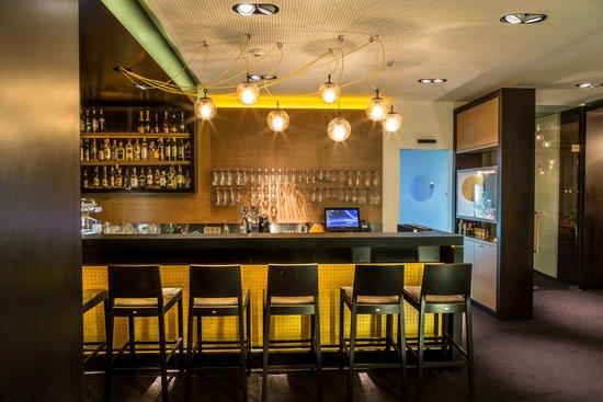 Hotel Golf: Restaurant