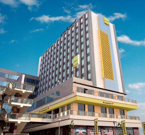 Hotel Formule1 Gurgaon