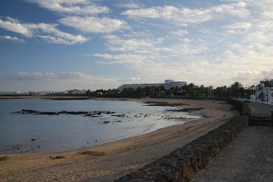 HD Beach Resort: Inne plaże znajdują się w bliskiej odległości od hotelu