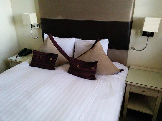 London Bridge Hotel: Comfort on top