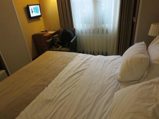 Hotel Polatdemir : Room pic 3