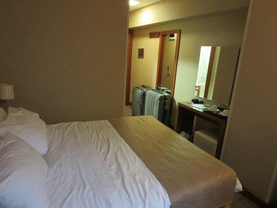 Hotel Polatdemir : Room pic 1