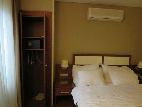 Hotel Polatdemir : Room pic 5