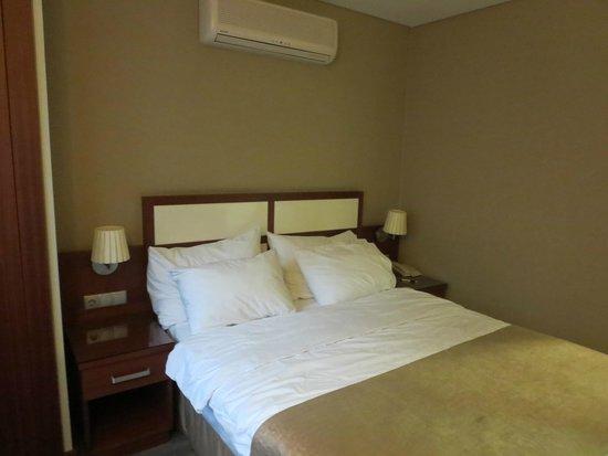 Hotel Polatdemir : Room pic 2