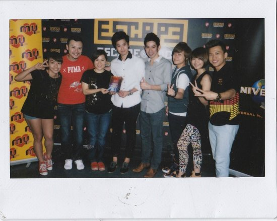 Escape Room Petaling Jaya Selangor Malaysia