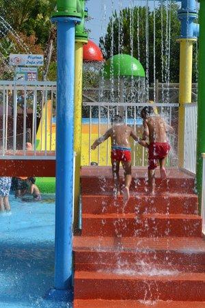 Bahia Park: Children Area