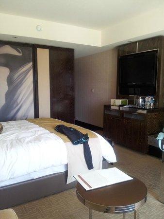 Mandarin Oriental, Las Vegas: Room