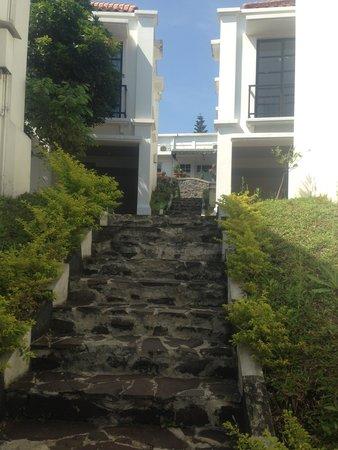 Hotel Casa D'Ladera