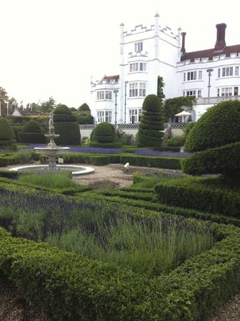 Danesfield House Hotel And Spa: Lavender