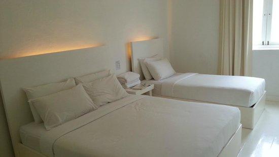 Chulia Heritage Hotel: Bedroom
