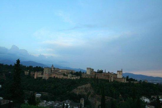 Play Granada: Alhambra