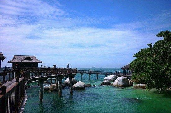 Pangkor Laut Resort: unforgettable memories in PLR