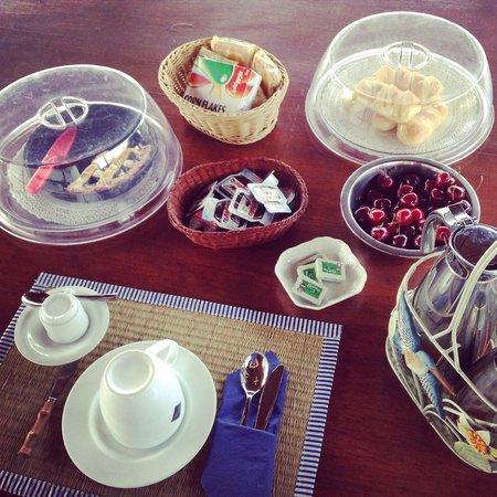 Tondalu: In love con la colazione!