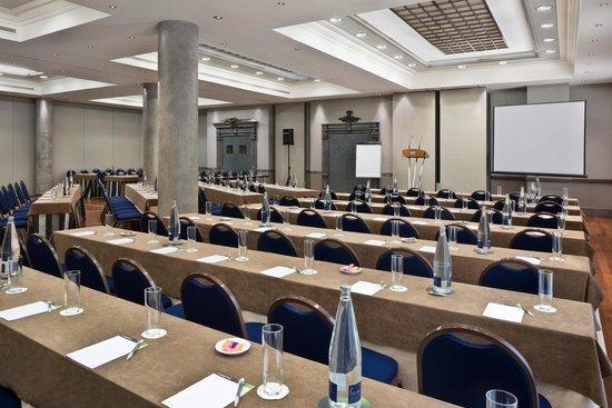 NH Collection Vigo: Meeting Room