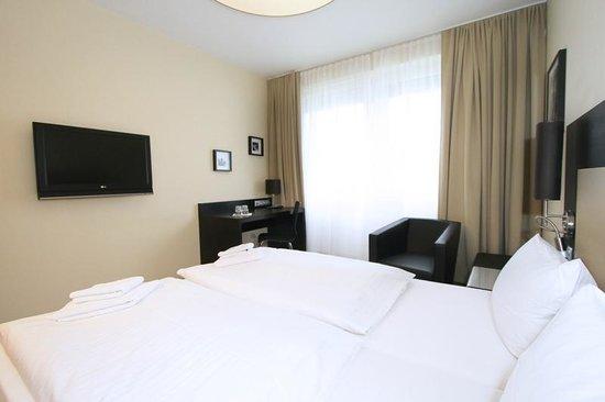 Hotel am Karlstor: Doppelzimmer
