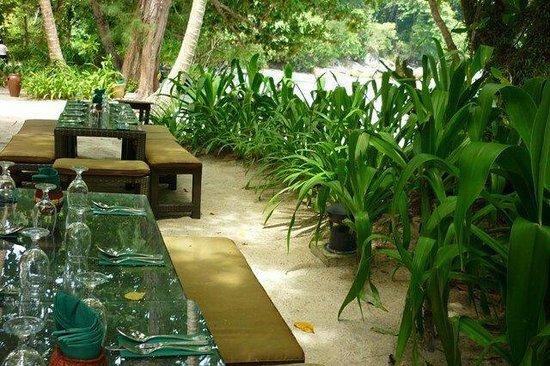Pangkor Laut Resort : unforgettable memories in PLR