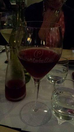 Portofino: Rose