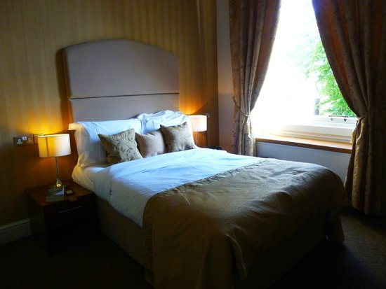 The Salisbury Hotel: Montague Room