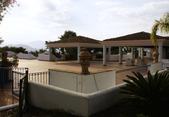 Monte Turri Luxury Retreat: Wellness