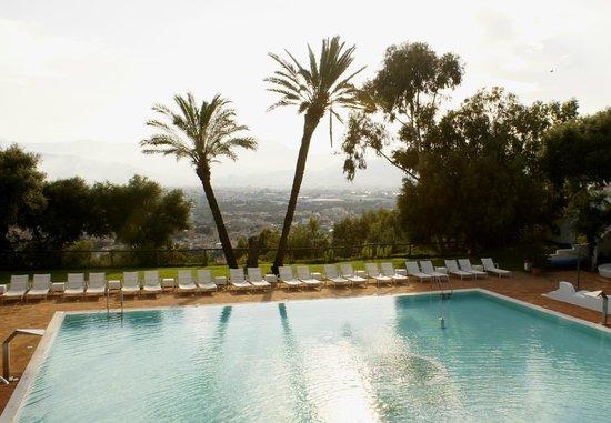 Monte Turri Luxury Retreat: Wellnessbereich