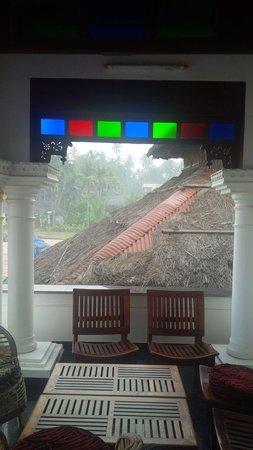 Palm Tree Heritage: Villa