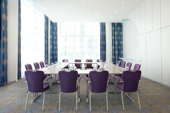 nhow Berlin: Meeting Room
