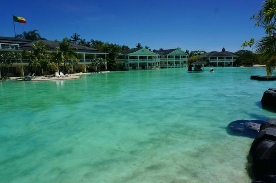Plantation Bay Resort And Spa: 3