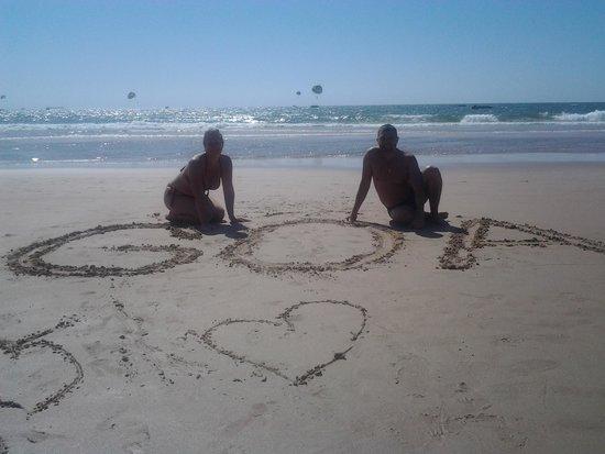 Calangute Beach: Пляж Калангут