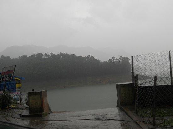 Mattupetty Dam 2