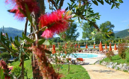 Terme Del Tufaro Spa And Hotel