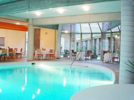 Terme del Tufaro Spa & Hotel