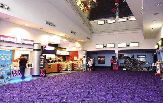 Cineworld Weymouth
