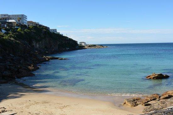Bondi to Coogee Beach Coastal Walk : Coogee to Bondi