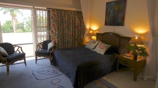 Makindye Country Club: En-suite Room