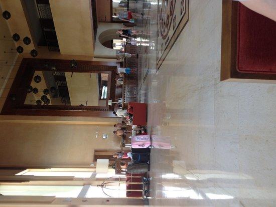 IBEROSTAR Royal El Mansour & Thalasso: Lobby