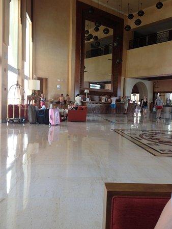 Iberostar Royal El Mansour : Lobby