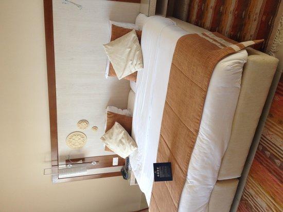 IBEROSTAR Royal El Mansour & Thalasso: Room