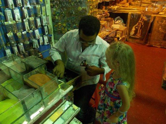 Old Market: Сувенир своими руками
