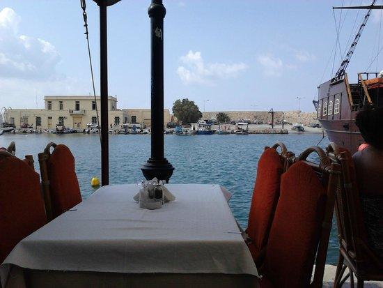 Venetian Harbour: Красивый вид)