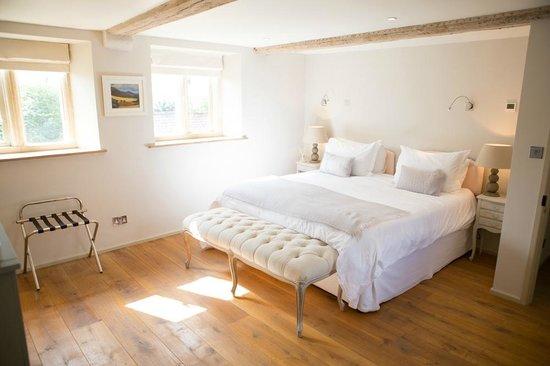 Brittons Farm : Bedroom