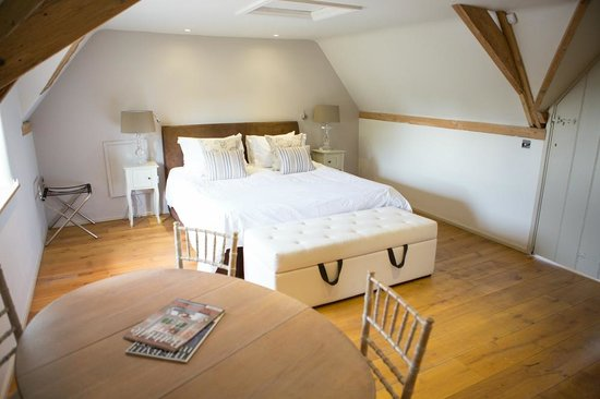 Brittons Farm: Bedroom