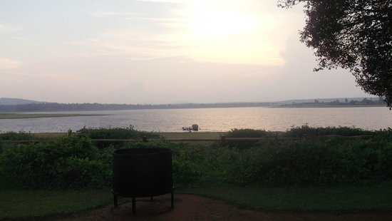 Orange County Resorts Kabini: From Hotel Lobby