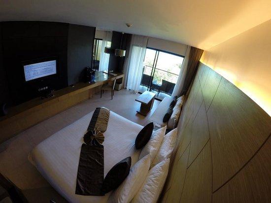 Novotel Phuket Kata Avista Resort and Spa : Avista Club Room 403